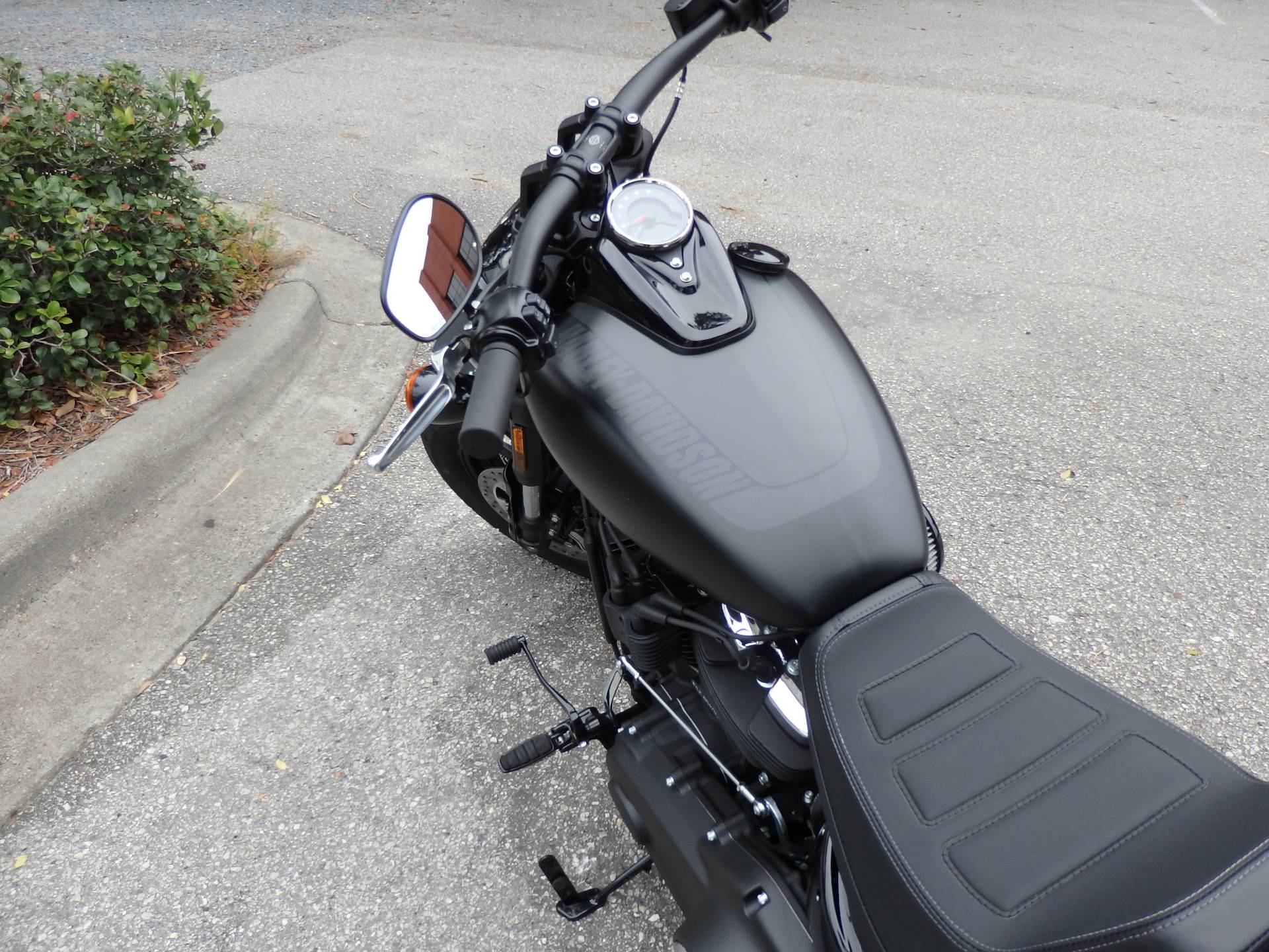 2018 Harley-Davidson Fat Bob® 114 in Wilmington, North Carolina - Photo 8