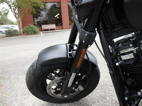 2018 Harley-Davidson Fat Bob® 114 in Wilmington, North Carolina - Photo 11