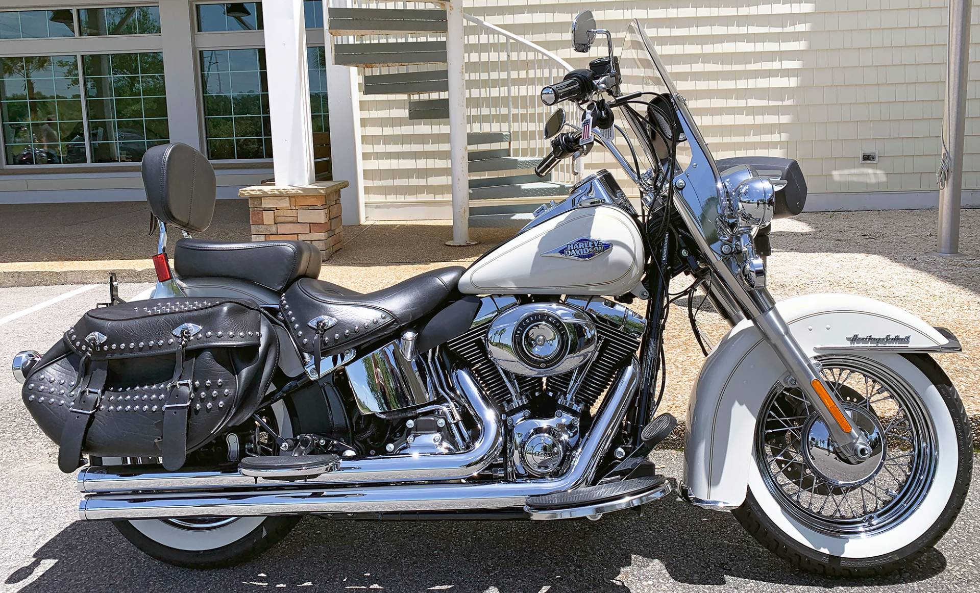 2014 Harley-Davidson Heritage® Classic in Wilmington, North Carolina - Photo 1
