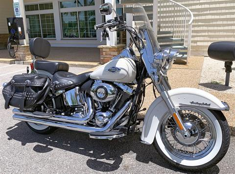 2014 Harley-Davidson Heritage® Classic in Wilmington, North Carolina - Photo 2