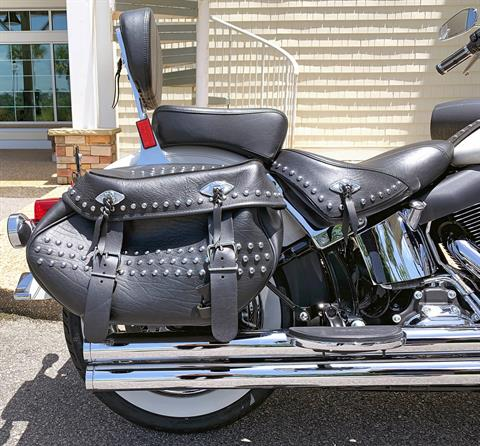 2014 Harley-Davidson Heritage® Classic in Wilmington, North Carolina - Photo 5