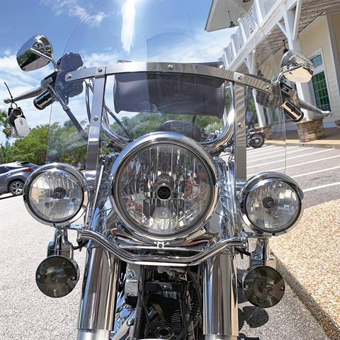 2014 Harley-Davidson Heritage® Classic in Wilmington, North Carolina - Photo 9