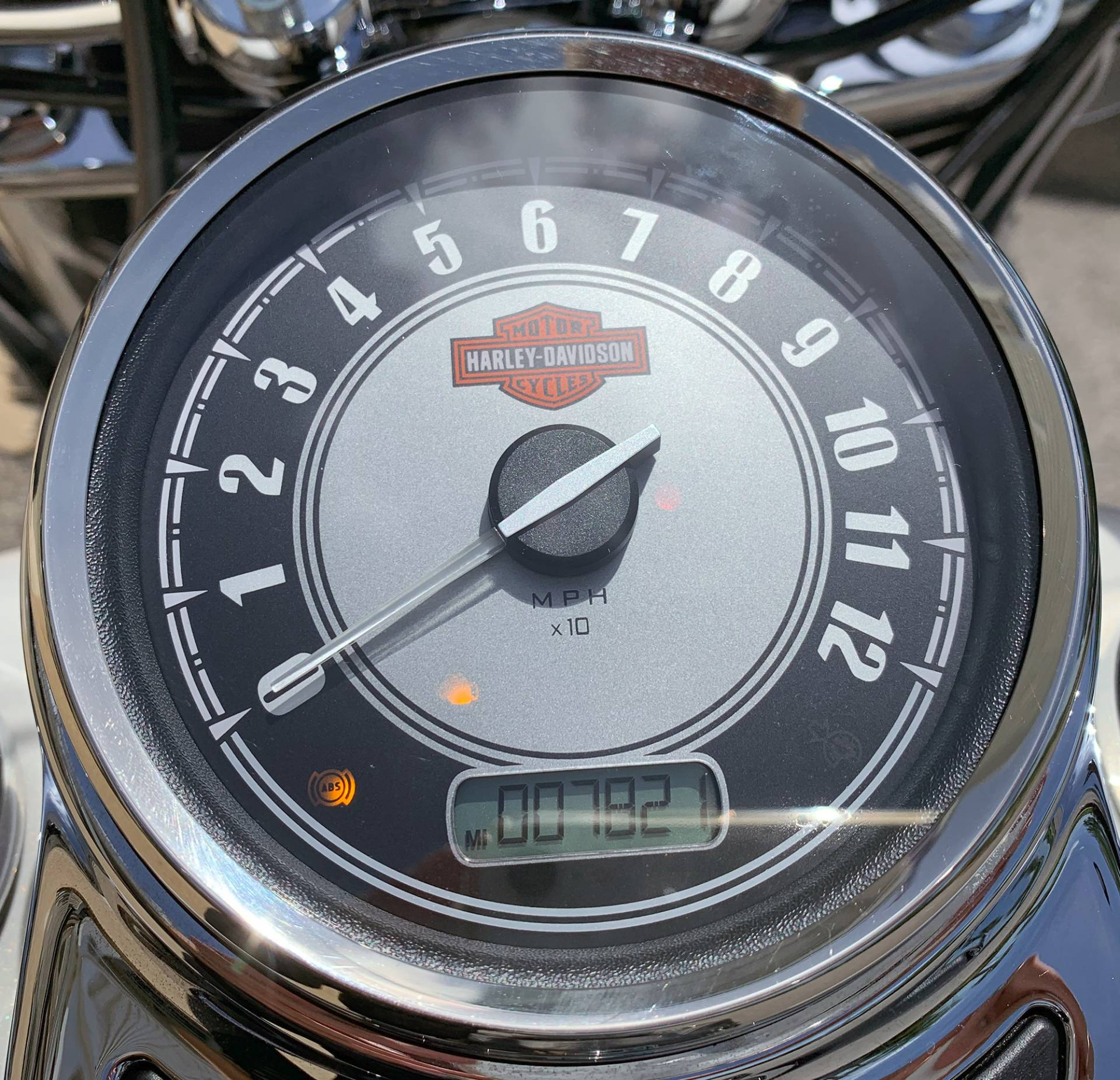 2014 Harley-Davidson Heritage® Classic in Wilmington, North Carolina - Photo 10