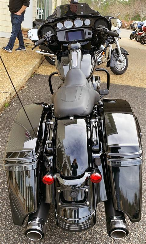 2019 Harley-Davidson Street Glide® Special in Wilmington, North Carolina - Photo 4
