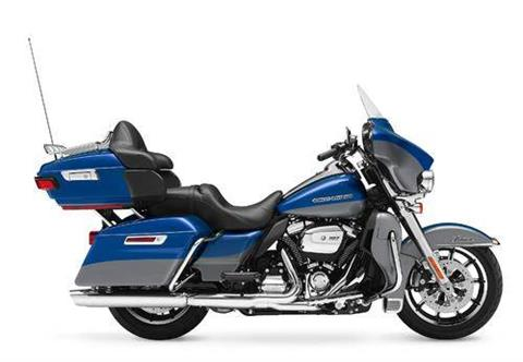 2017 Harley-Davidson Electra Glide® Ultra Limited® in Wilmington, North Carolina - Photo 9