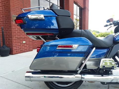 2017 Harley-Davidson Electra Glide® Ultra Limited® in Wilmington, North Carolina - Photo 5