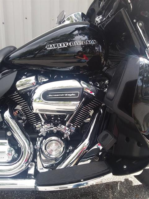 2018 Harley-Davidson Electra Glide® Ultra Limited® in Wilmington, North Carolina - Photo 3