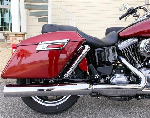 2016 Harley-Davidson Dyna® Switchback™ in Wilmington, North Carolina - Photo 5