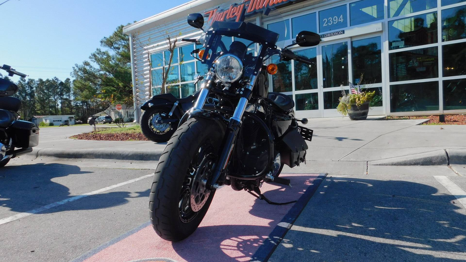2016 Harley-Davidson Sportster Forty Eight in Jacksonville, North Carolina - Photo 4