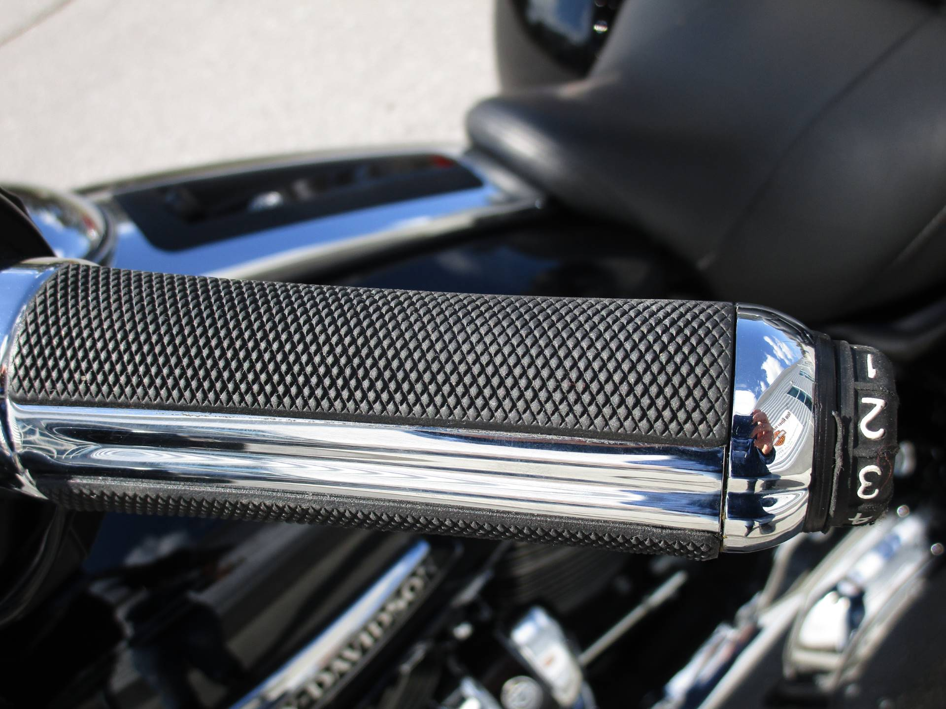 2019 Harley-Davidson Tri Glide® Ultra in Jacksonville, North Carolina - Photo 4