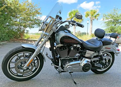 2014 Harley-Davidson Dyna® Low Rider® in Jacksonville, North Carolina - Photo 3