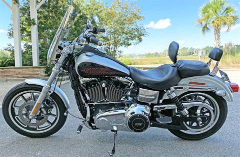 2014 Harley-Davidson Dyna® Low Rider® in Jacksonville, North Carolina - Photo 4