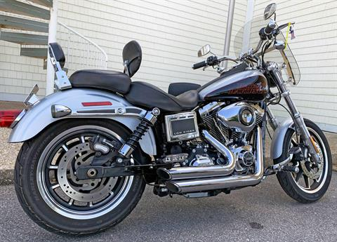 2014 Harley-Davidson Dyna® Low Rider® in Jacksonville, North Carolina - Photo 6
