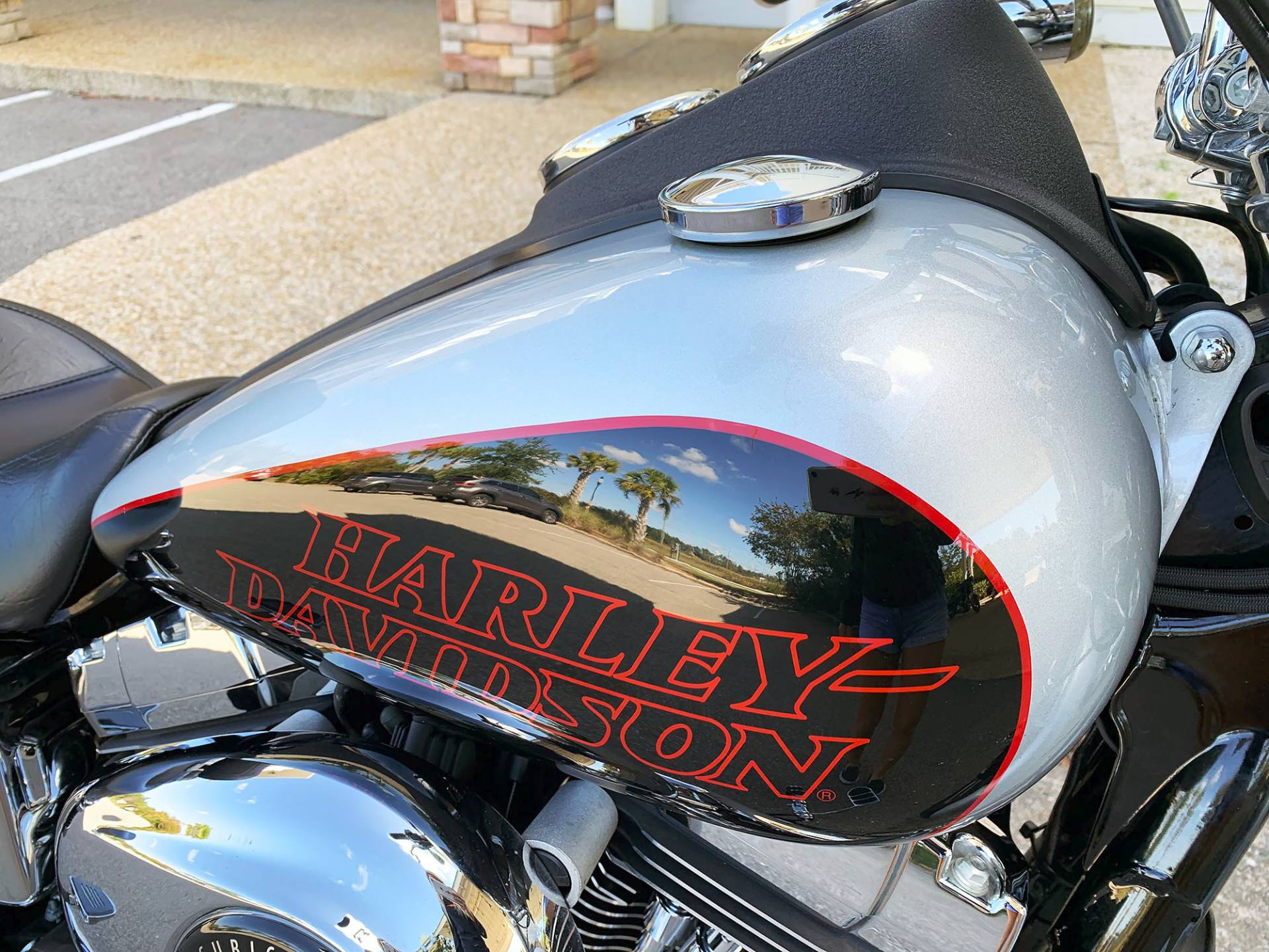 2014 Harley-Davidson Dyna® Low Rider® in Jacksonville, North Carolina - Photo 10