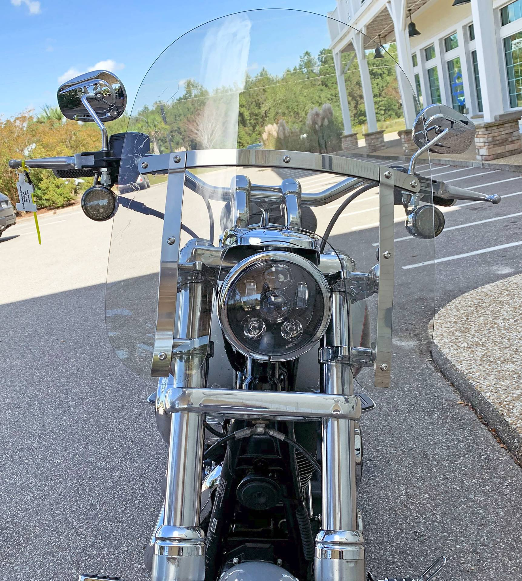 2014 Harley-Davidson Dyna® Low Rider® in Jacksonville, North Carolina - Photo 15