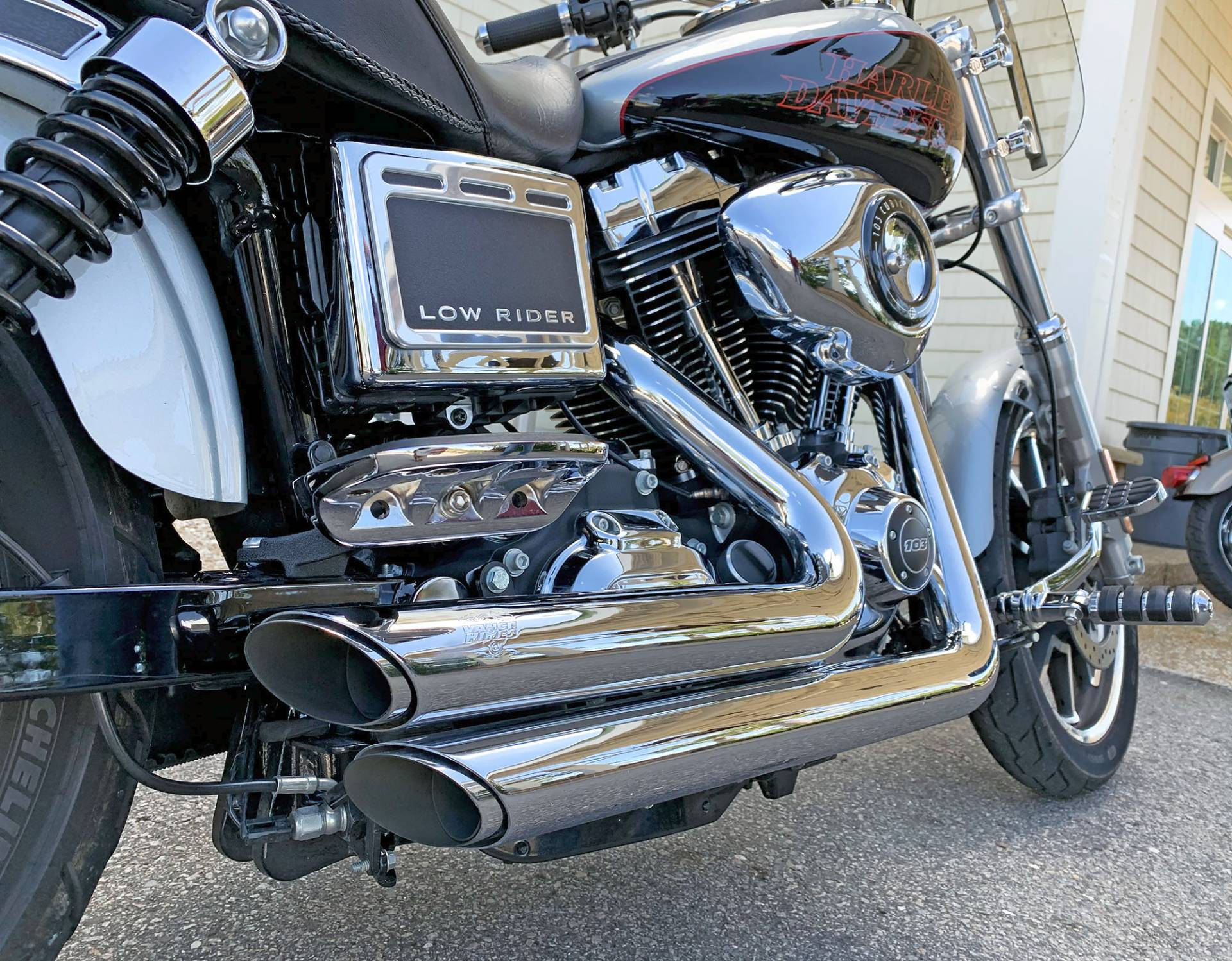 2014 Harley-Davidson Dyna® Low Rider® in Jacksonville, North Carolina - Photo 17