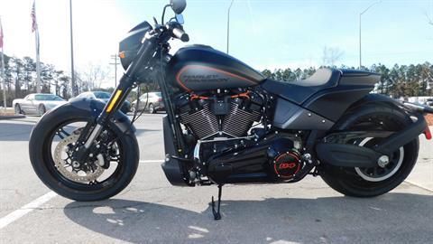 2020 Harley-Davidson FXDRS®114 in Jacksonville, North Carolina - Photo 5
