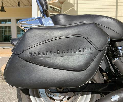 2009 Harley-Davidson Fat Bob® in Jacksonville, North Carolina - Photo 6