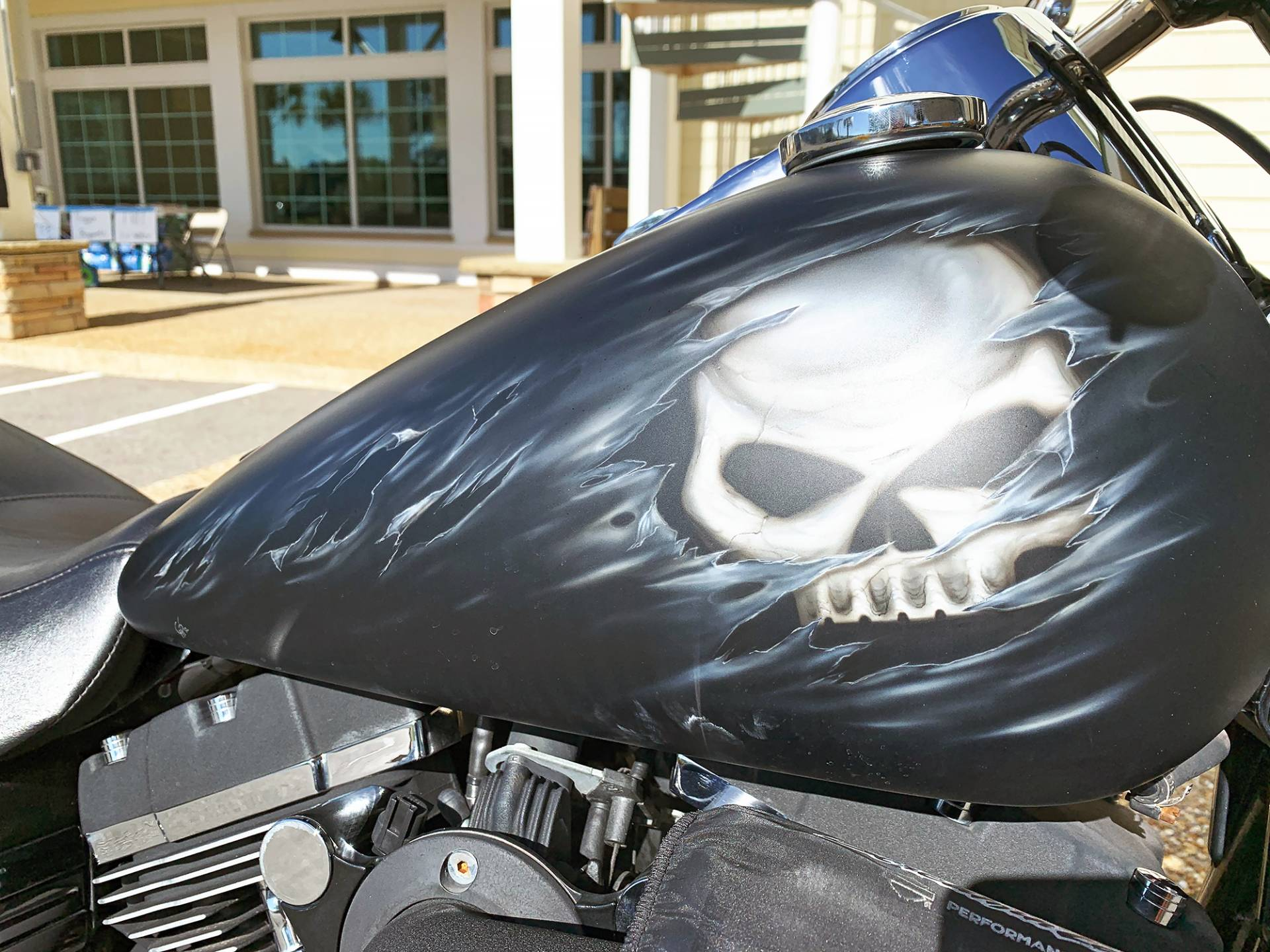 2009 Harley-Davidson Fat Bob® in Jacksonville, North Carolina - Photo 9