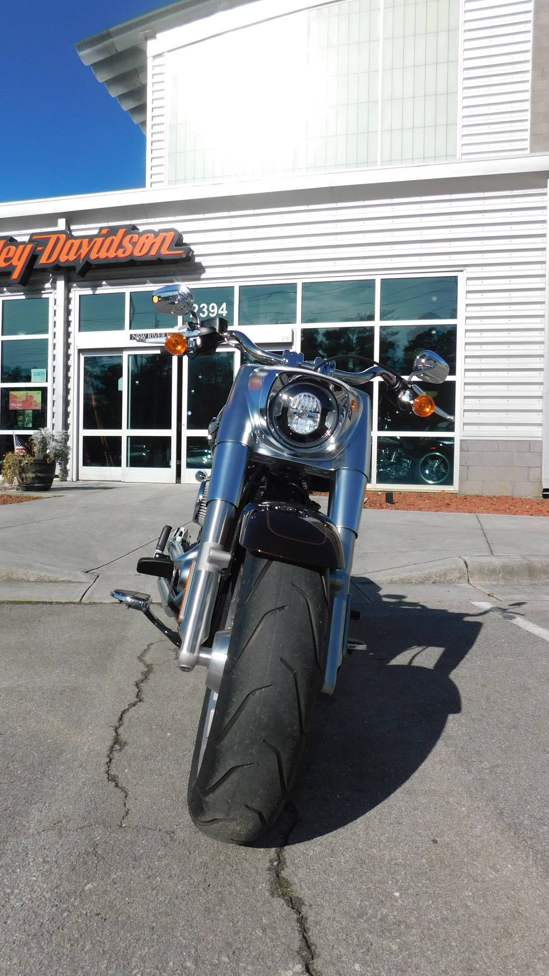 2019 Harley-Davidson Fat Boy® 114 in Jacksonville, North Carolina - Photo 4