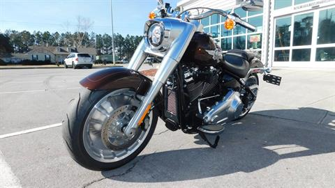 2019 Harley-Davidson Fat Boy® 114 in Jacksonville, North Carolina - Photo 5