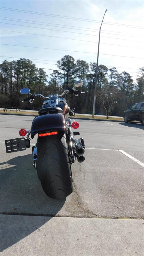 2019 Harley-Davidson Fat Boy® 114 in Jacksonville, North Carolina - Photo 10