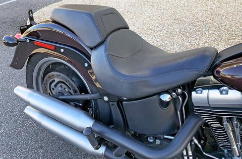 2014 Harley-Davidson Fat Boy® in Jacksonville, North Carolina - Photo 7
