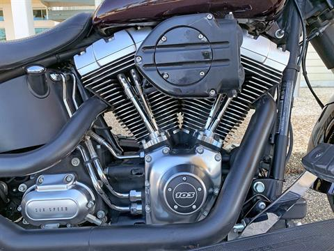 2014 Harley-Davidson Fat Boy® in Jacksonville, North Carolina - Photo 8