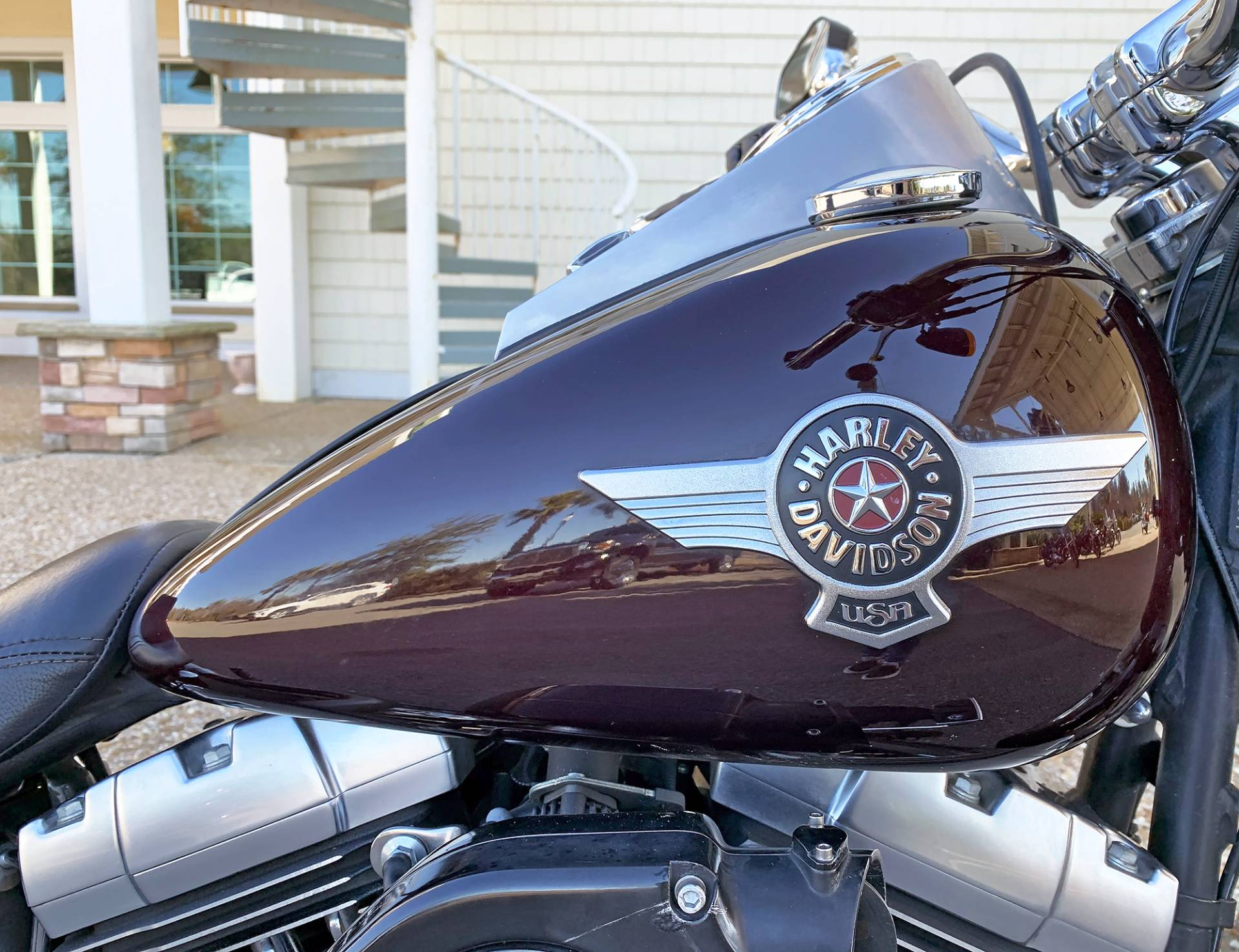 2014 Harley-Davidson Fat Boy® in Jacksonville, North Carolina - Photo 10