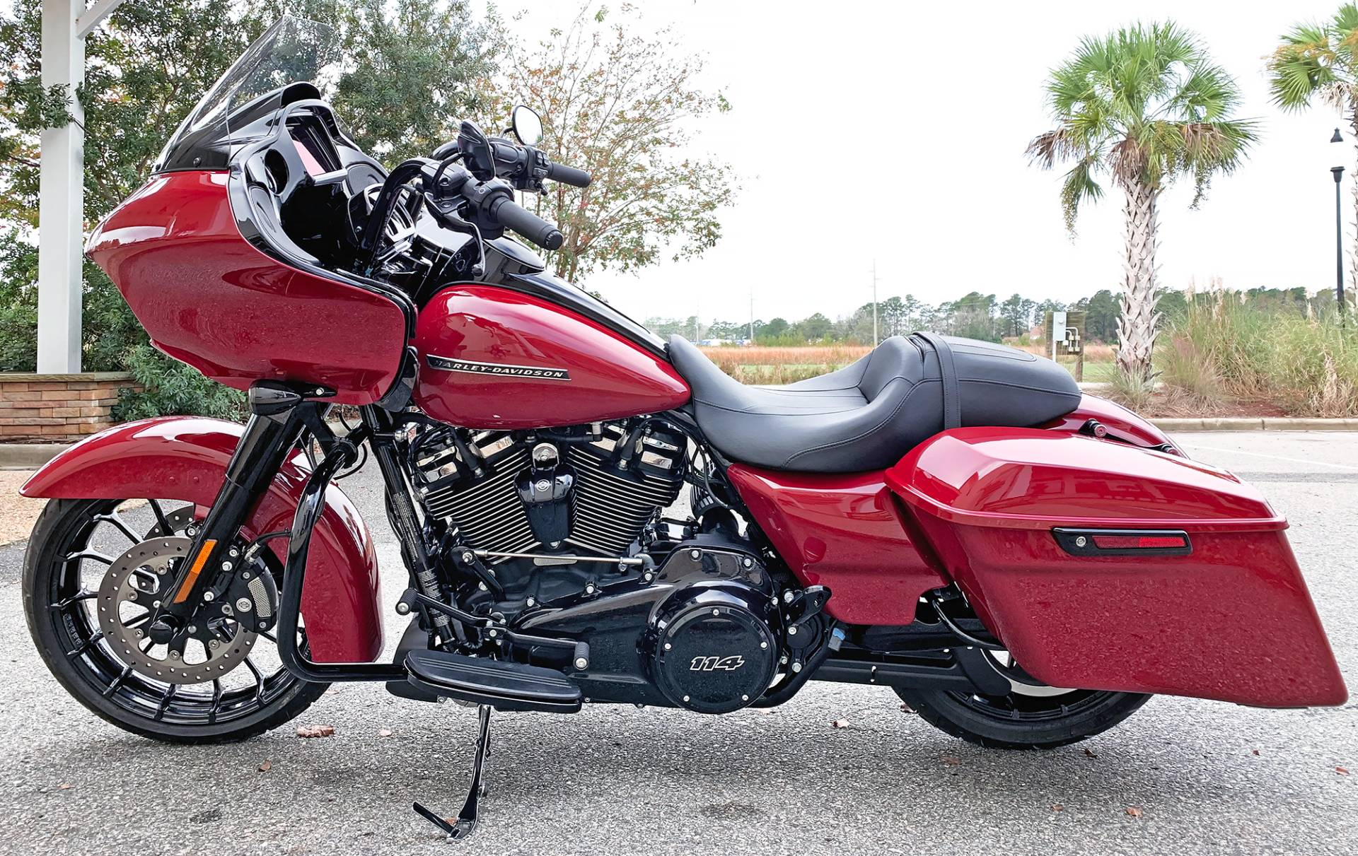 2019 Harley-Davidson Road Glide® Special in Jacksonville, North Carolina - Photo 3