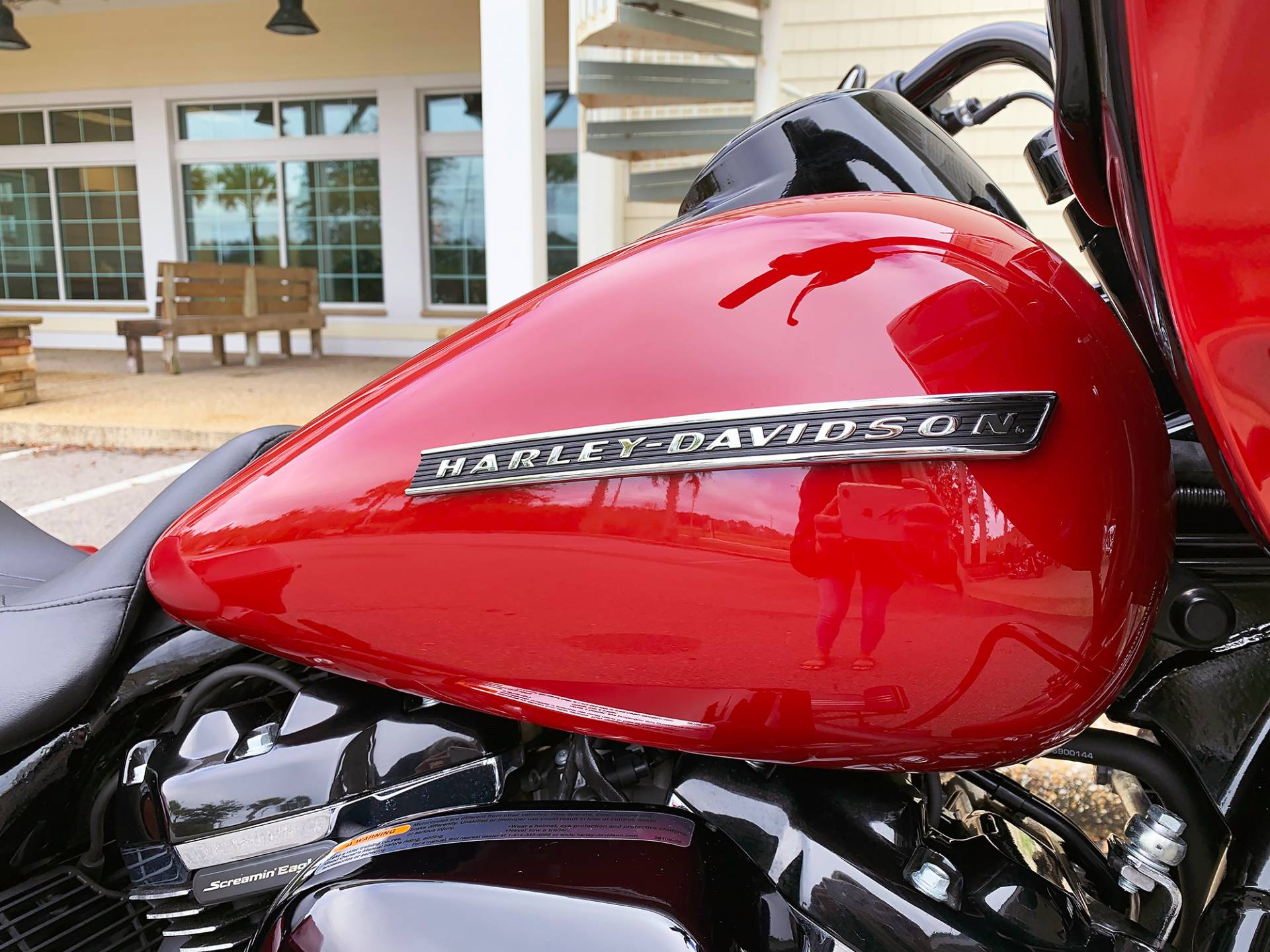 2019 Harley-Davidson Road Glide® Special in Jacksonville, North Carolina - Photo 10