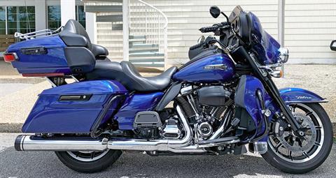 2017 Harley-Davidson Electra Glide® Ultra Classic® in Jacksonville, North Carolina - Photo 1