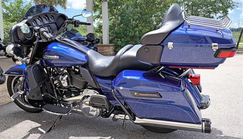 2017 Harley-Davidson Electra Glide® Ultra Classic® in Jacksonville, North Carolina - Photo 4