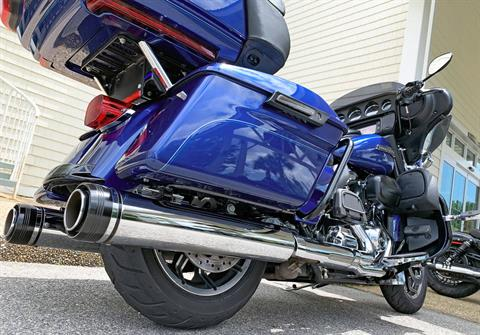 2017 Harley-Davidson Electra Glide® Ultra Classic® in Jacksonville, North Carolina - Photo 8