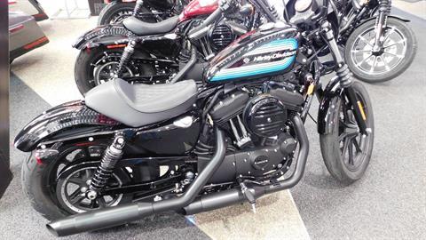 New River Harley-Davidson | H-D Motorcycle Dealer in