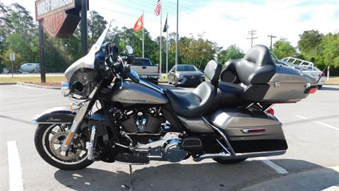 2017 Harley-Davidson Ultra Limited in Jacksonville, North Carolina - Photo 6