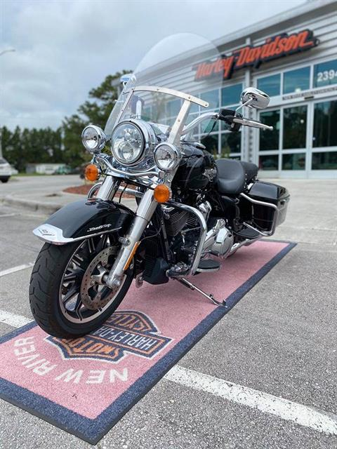 2017 Harley-Davidson Road King® in Jacksonville, North Carolina - Photo 4
