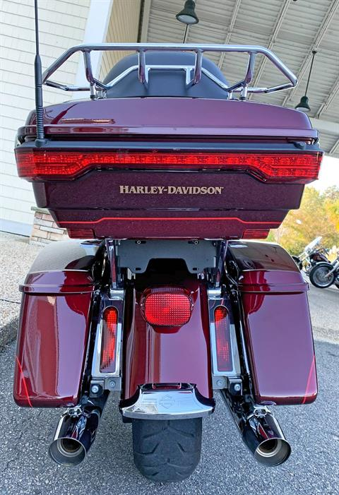 2017 Harley-Davidson Electra Glide® Ultra Limited® in Jacksonville, North Carolina - Photo 5