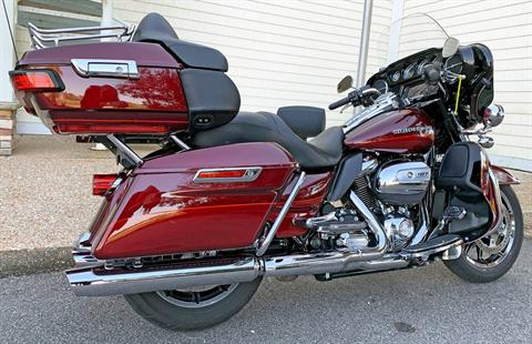 2017 Harley-Davidson Electra Glide® Ultra Limited® in Jacksonville, North Carolina - Photo 6