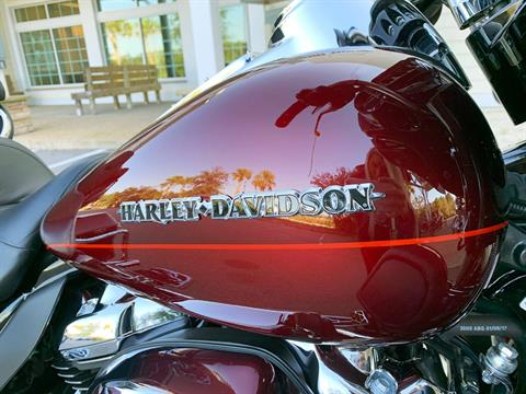 2017 Harley-Davidson Electra Glide® Ultra Limited® in Jacksonville, North Carolina - Photo 12