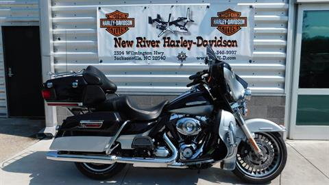 2013 Harley-Davidson Electra Glide® Ultra Limited in Jacksonville, North Carolina - Photo 1
