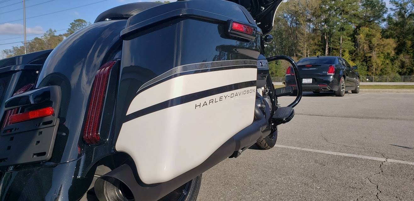 2019 Harley-Davidson STREET GLIDE SPECIAL in Jacksonville, North Carolina - Photo 6