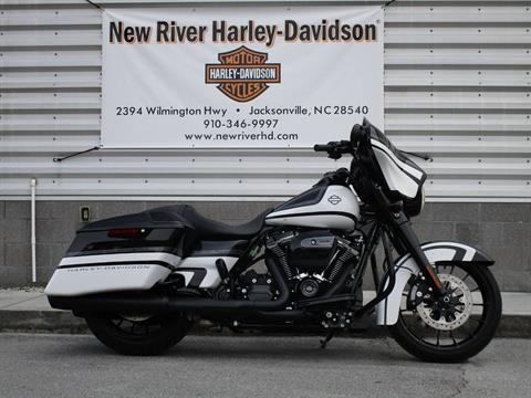 2019 Harley-Davidson STREET GLIDE SPECIAL in Jacksonville, North Carolina - Photo 1