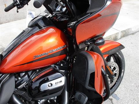 2020 Harley-Davidson Road Glide® Limited in Jacksonville, North Carolina - Photo 2