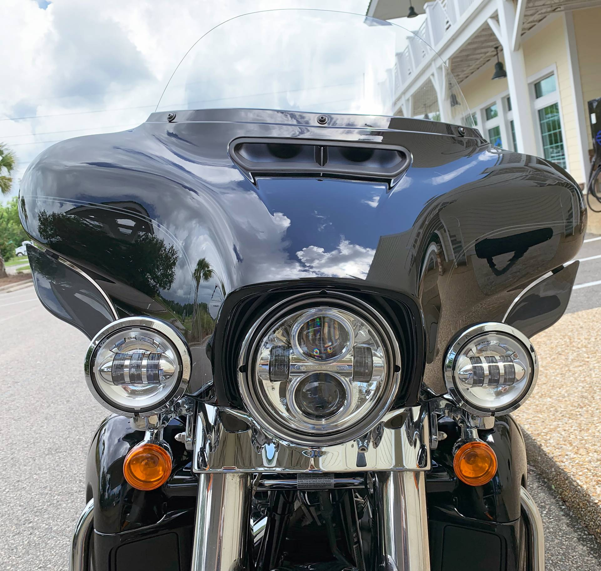 2019 Harley-Davidson Electra Glide® Ultra Classic® in Jacksonville, North Carolina - Photo 11