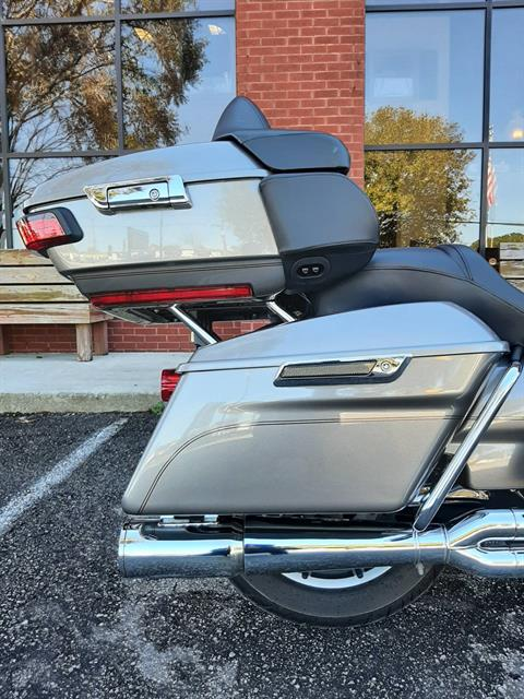 2016 Harley-Davidson Electra Glide Ultra Classic Low in Jacksonville, North Carolina - Photo 5
