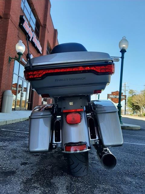 2016 Harley-Davidson Electra Glide Ultra Classic Low in Jacksonville, North Carolina - Photo 7
