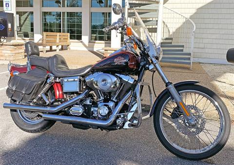 2000 Harley-Davidson Wide Glide® in Jacksonville, North Carolina - Photo 2