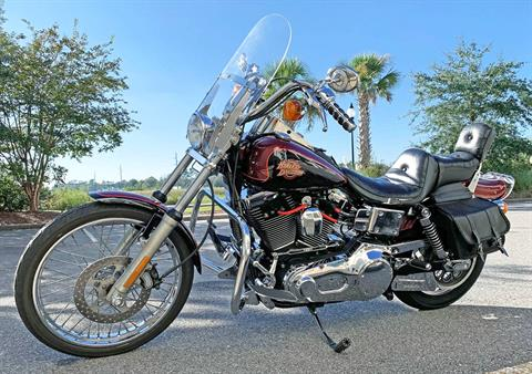 2000 Harley-Davidson Wide Glide® in Jacksonville, North Carolina - Photo 3