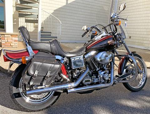 2000 Harley-Davidson Wide Glide® in Jacksonville, North Carolina - Photo 6